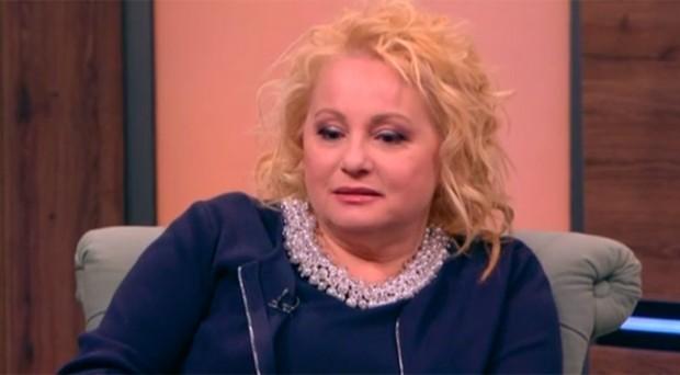 Певицата Тони Димитрова още не може да преживее семейната трагедия,