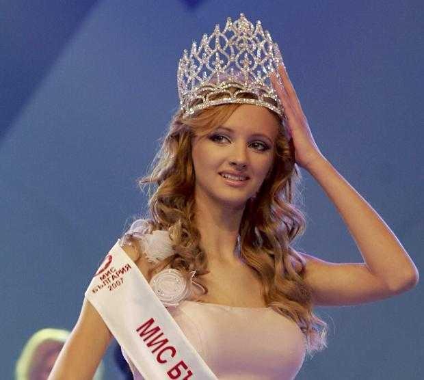 Юлия Юревич се е омъжила тайно за руския милионер Сергей