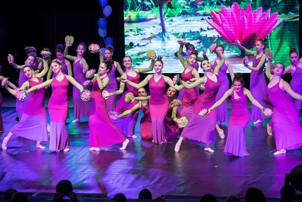 Една от най-старите танцови школи във Варна ще отбележи 25