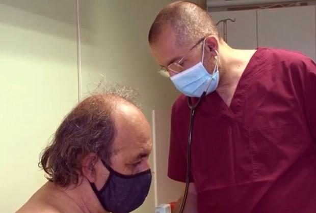 Личен лекар от Варна, негов колега – кардиолог и техен