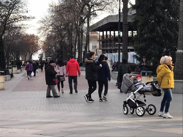 <div Добра новина за над два милиона български граждани долетя