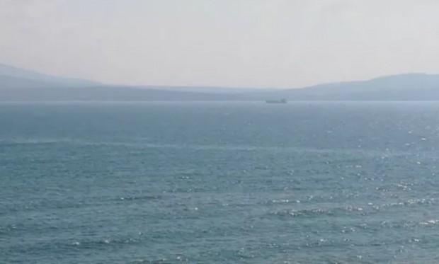 Открита е черната кутияна разбилия се в Черно море изтребител