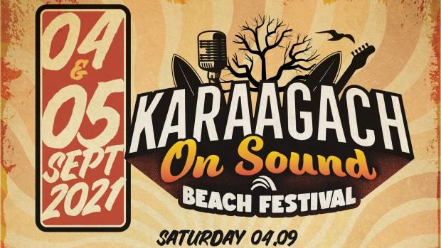 Първото издание на Karaagach on Saund ще се появи това