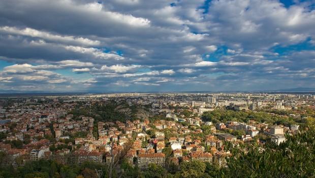 Пазарът на недвижими имоти е топ тема на много места