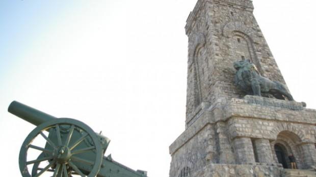 БТВ Паметникът на свободата на връх Шипка временно ще бъде затворен