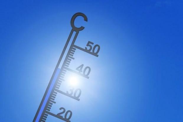 36 градусаса регистрирали термометрите вСандански,Чирпан,ПазарджикиПловдив. Това съобщиха от Националния институт