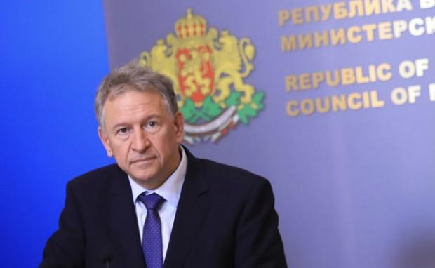 Здравният министър наистина е изключен от Българския лекарски съюз, заради