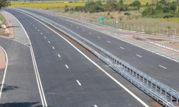 От19 до 22 юлидвижението поПодбалканския път I-6 при входа на