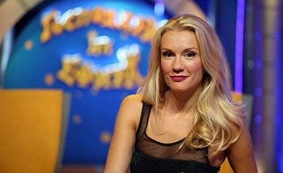 Телевизионната водеща Мария Игнатова ще се включи в журито на