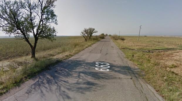 Google Трима души са загинали при катастрофа на път III-663 между