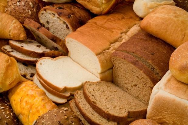 Хлябът е един от продуктите, чиято цена расте, като килограм