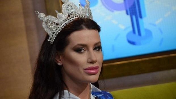Мис България 2019 Радинела Чушева оцеля в ужасяващите пожари в