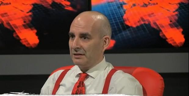 Журналистът Петър Волгин е силно озадачен към всички хвалебствия към