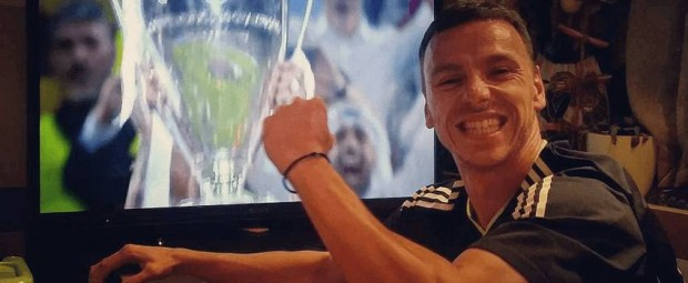 Бившият футболист Иван Тодоров почина на 37-годишна възраст, съобщиха негови