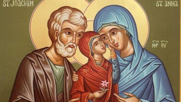 На 8 септемвриПравославната църква отбелязва празника Рождество на пресвета Богородица,известен