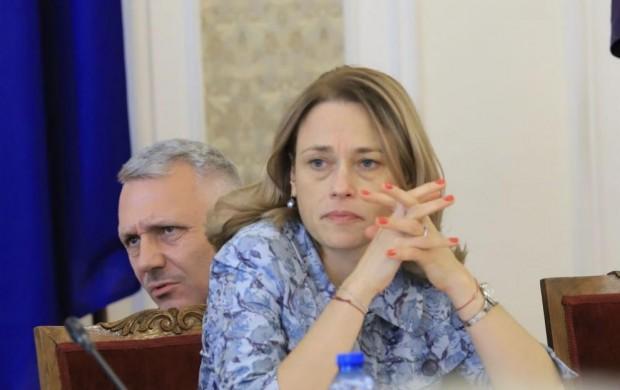 БГНЕС Председателят на НС съобщи, че има издаден указ за разпускане