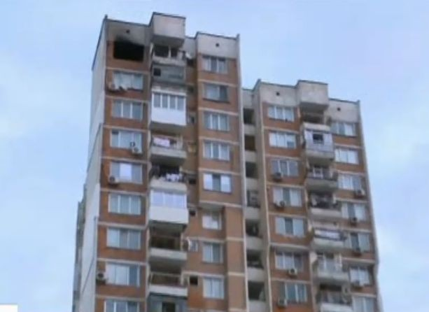БНТ Установени са наемателите на жилището във Варна, където вчера следобед