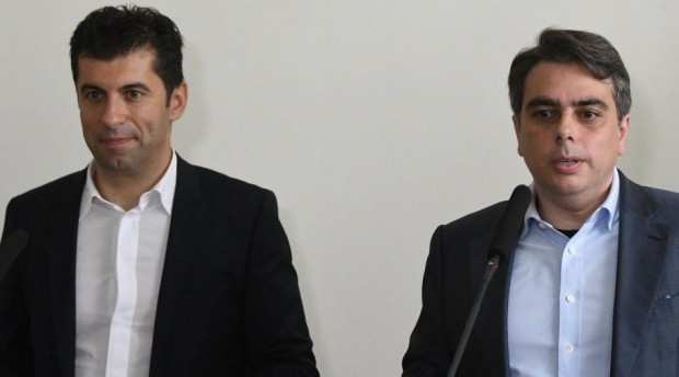 Постигнато беше споразумение за създаване на коалиция