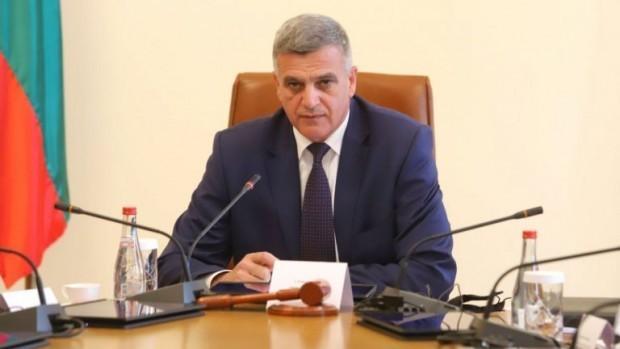Със заповед на премиера са назначени трима нови заместник-министри.Ива Петрова