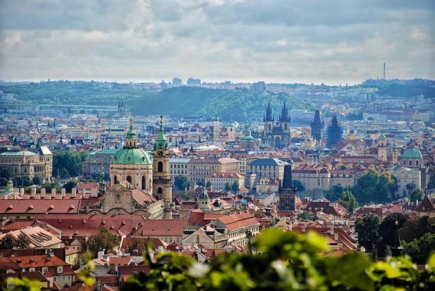 > ПрагаЦелта ни е да се проведе референдум за излизане