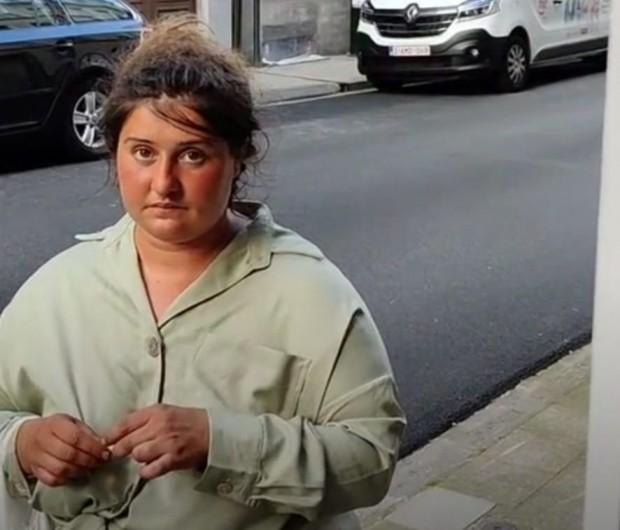 Фейсбук Млада жена от Варна бедства в Брюксел, научи Varna24.bg от