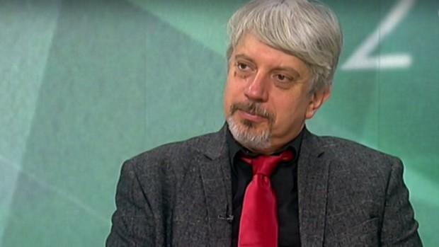 Срещу проф. Николай Витанов най-вероятно е направен опит за покушение