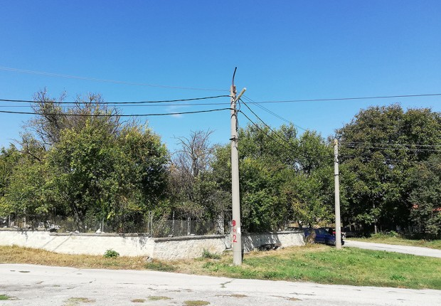 Мащабен проект реализира Електроразпределение Север на територията на община Провадия