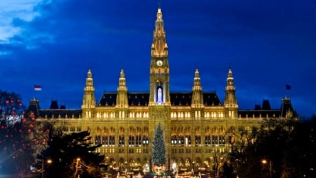 Кметът на Виена Майкъл Лудвиг (SPÖ) представи нови мерки на