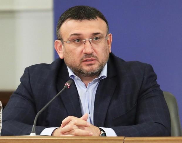 Бившият министър на вътрешните работи Младен Маринов избухна с пост