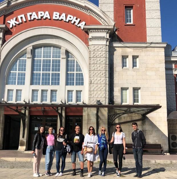 Водещи български инфлуенсъри и блогъри, членове на Асоциацията на собствениците
