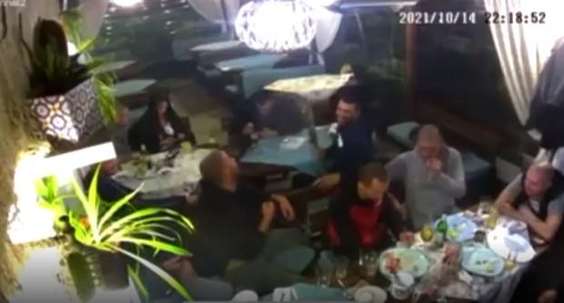 Varna24.bg За неприятен инцидент в пловдивски ресторант научи Plovdiv24.bg. Става въпрос