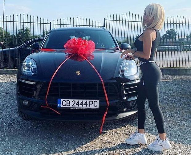 без мъж остана Мисис България за 2019 година Неделина Цанева.