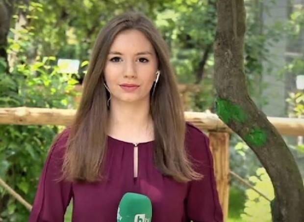 > Ирена Рашева