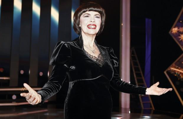 Концертът на Мирей Матийо се отлага за 9 ноември 2022