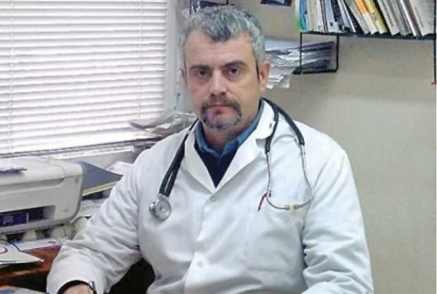 Д-р Георги Миндов в интервю за