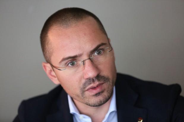 БГНЕС Ангел Джамбазки от ВМРО обжалва във ВАС заповедта за зеления