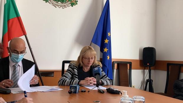 Varna24.bg Коефицентът на заболяемост във Варна и областта е 620 на