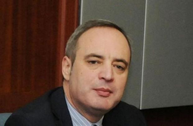 Кандидатът за президент проф. заяви, че ако бъде избран за