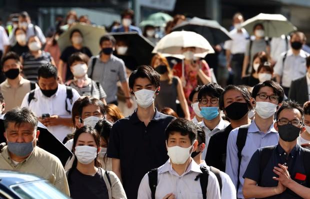Над 100 милиона са вече ваксинираните в Япония, споделя Юлиана