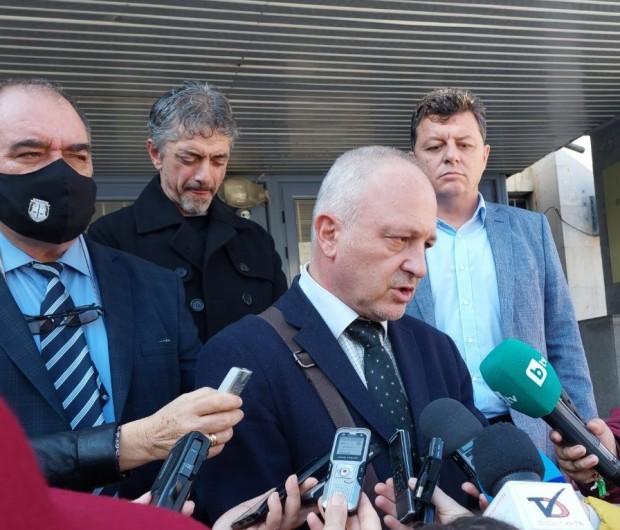 Състав на Добричкия окръжен съд уважи искания на Окръжна прокуратура-Добрич