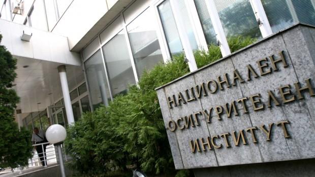 Експертите на Националния осигурителен институт (НОИ) установяват фрапиращи случаи на