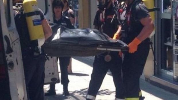 Varna24.bg 36-годишна жена е убила 28-годишното си гадже в Пловдив. Убийството