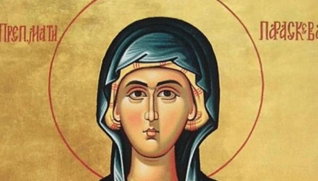 На днешната дата - 28 октомври, Българската православна църква почитапаметта