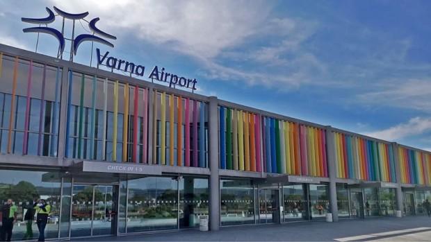 Varna24.bg След успешно лято за Черноморските летища, влиза в сила зимното