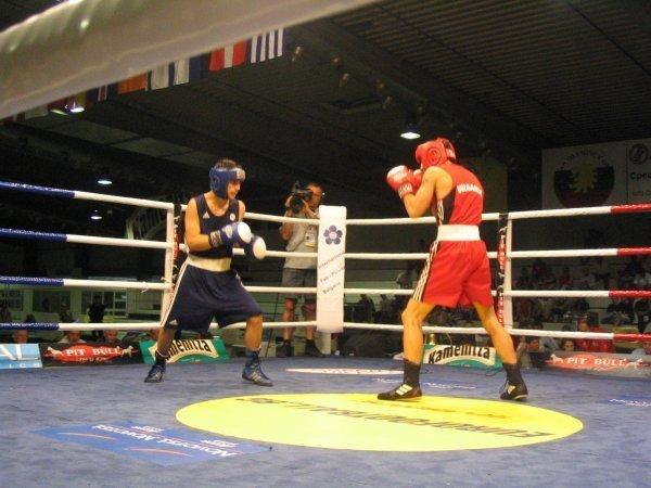 Състезатели от 37 държави се пускат на европейското по бокс за юноши в  Пловдив
