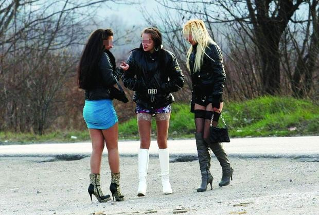 На полчаса проститутки