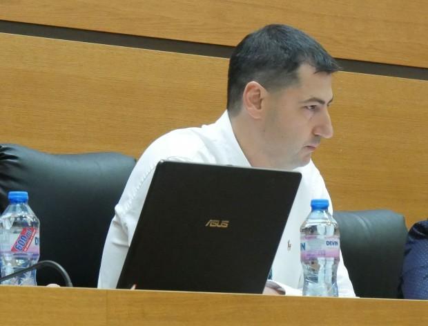 Кметът на Пловдив Иван Тотев изпрати поздравителен адрес до училищата
