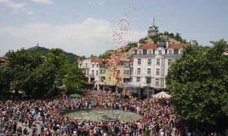 Пловдив става все по-забележителна туристическа дестинация и желана среда за