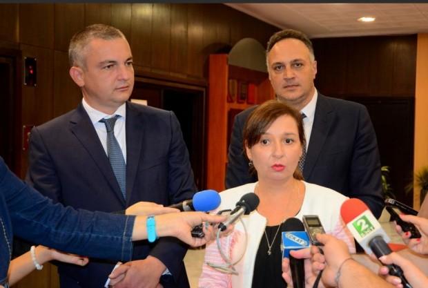 Снимка: Община Варна била шампион в предоставянето на социални услуги