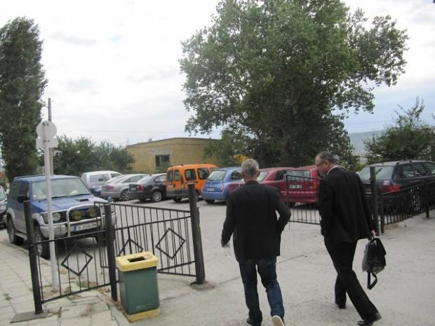 За 13 ноември Районният съд в Девня отложи процеса за